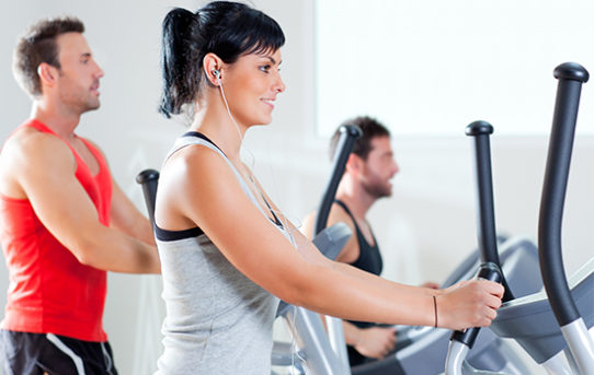 Treadmill vs. Elliptical: Which Should You Use?