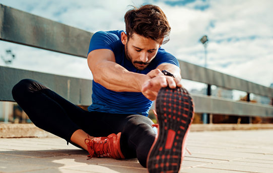 The Difference Between Mobility and Flexibility