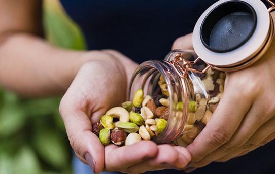 Healthier Snacks To Satisfy Junk Food Cravings